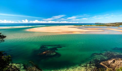 Lake Tuross, Australia